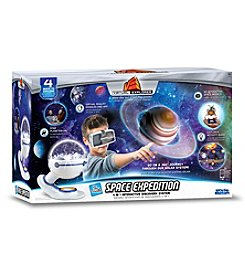 Uncle Milton Virtual Explorer Space Expedition