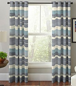 Pointhaven Sky Curtain Panel Pair