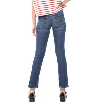 ed41507dd810a Silver Jeans Co.® Aiko Slim Bootcut Jeans