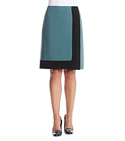 Nine West® Patina A-line Skirt