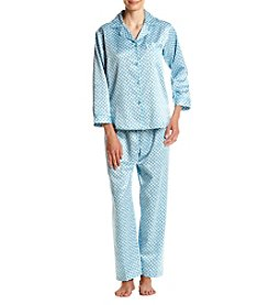 Miss Elaine® Pajama Set