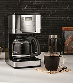 Mr. Coffee® 12-Cup Programmable Coffeemaker