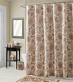 Croscill® Thea Shower Curtain