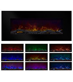 Northwest  LED Electric Fireplace with Remote