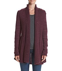 Studio Works® Open Front Cardigan