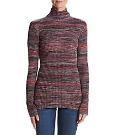 Ruff Hewn Turtleneck Sweater