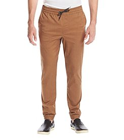 Retrofit® Men's Stretch Twill Joggers