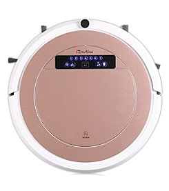 iTouchless® UV-C Sterilizer Robot Vacuum Cleaner with HEPA Filter
