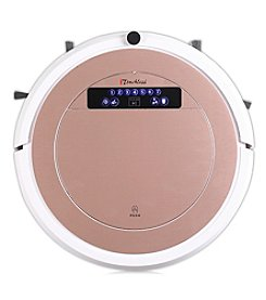 iTouchless® UV-C Sterilizer Robot Vacuum Cleaner with HEPA Filter and  Wet Mopping Kit