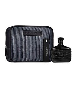 John Varvatos® Dark Rebel Eau De Toilette Gift Set (A $119 Value)