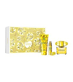 Versace® 3 Piece Yellow Diamond Gift Set (A $145 Value)