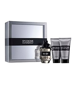 Viktor & Rolf Spicebomb Gift Set (A $145 Value)