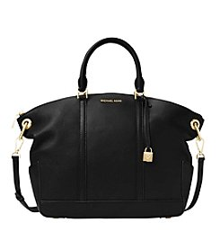 MICHAEL Michael Kors® Beckett Large Top Zip Satchel