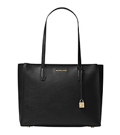 MICHAEL Michael Kors® Mercer Large Top Zip Tote