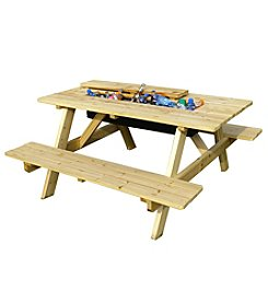 Northbeam Cooler Picnic Table Kit
