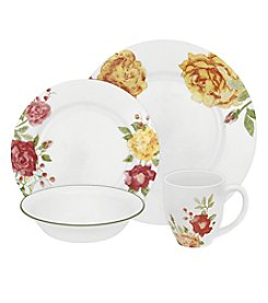 Corelle® Boutique™ Emma Jane 16-Piece Dinnerware Set