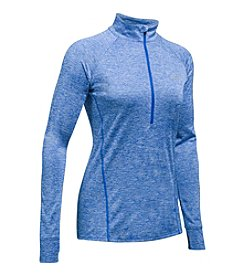 Under Armour Half Zip Performance Jacket