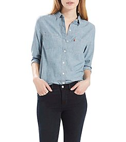 Levi's® Workwear Boyfriend Top