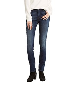 Levi's® Mid Rise Skinny Soft Jeans