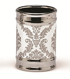 Moda at Home Damask Tumbler