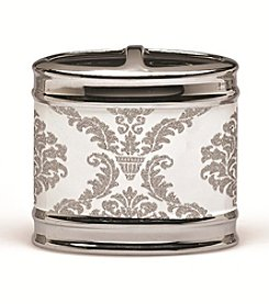 Moda at Home Damask Toothbrush Holder