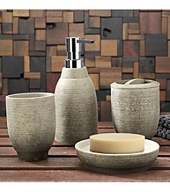 Moda at Home Sandstone Bathroom Accessories