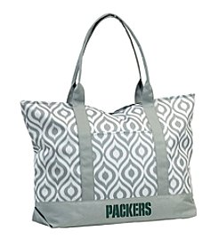 Logo Chair NFL® Green Bay Packers Ikat Tote