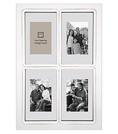 MKT@Home 4-Opening Window Pane Collage Frame