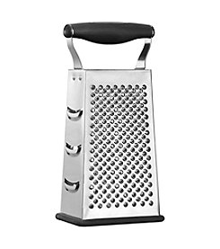 Cuisinart® Stainless Steel Box Grater