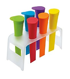Cuisinart® Ice Pops Mold With Tray
