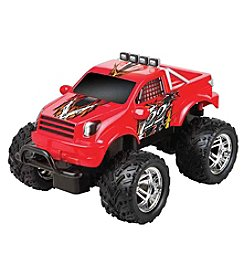 The Sharper Image® RC Thunder Thrasher