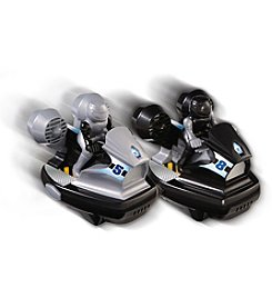 The Sharper Image® RC 2-Pack Bumper Cars