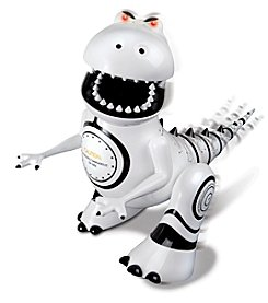 The Sharper Image® Wireless Remote Control Robotosaur