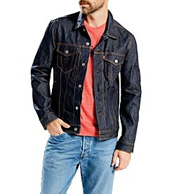 Levi's® Men's Big & Tall Rigid Trucker Jacket