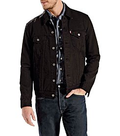 Levi's® Men's Big & Tall Trucker Lamar Jacket