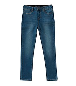 Calvin Klein Jeans Girls' 7-16 Ultimate Skinny Jeans