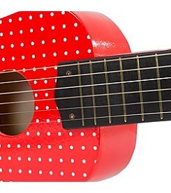 Hey! Play! Toy Acoustic Guitar