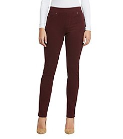 Gloria Vanderbilt® Avery Slim Pull-On Jeans