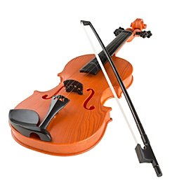 Hey! Play! Musical Toy Violin with Bow