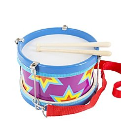 Hey! Play! Double-sided Toy Marching Drum