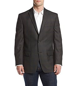 Michael Kors® Plaid Sport Coat