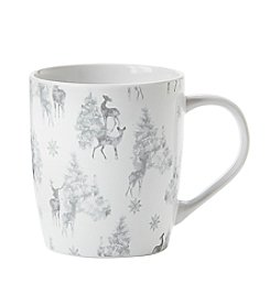Living Quarters Deer Mug