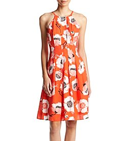 Adrianna Papell® Floral Dress