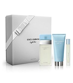 Dolce&Gabbana Light Blue Gift Set (A $103 value)