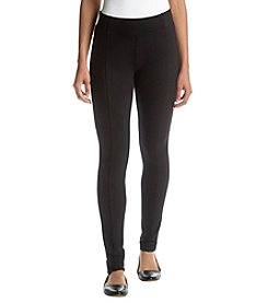 Jones New York® High Waist Band Slim Fit Pants