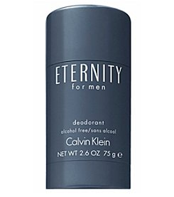 Calvin Klein ETERNITY for men Deodorant Stick, 2.6 oz.