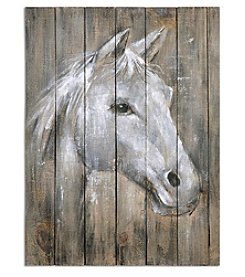 Uttermost Dreamhorse Handpainted Art