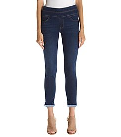 Relativity® Pull On Ankle Jeggings