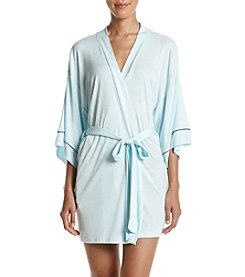 Linea Donatella® Wrap Bridal Robe