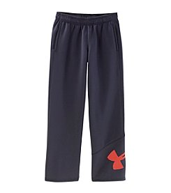 Under Armour® Boys' 8-20 Big Logo Pants